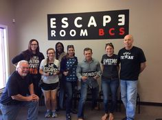 This group from nutrabolt escaped from the sheriff's office in 46 minutes!
