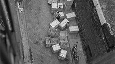 Calle d en Carabassa, 1960 .AFB. Carme Garcia