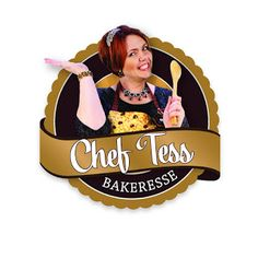 Chef Tess Bakeresse: Chef Tess and Chef Brad Petersen Together!! New Tutorial Video...Pressure Cooking Meal in 7 minutes!