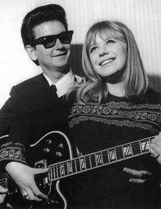 Marianne Faithfull Roy Orbison