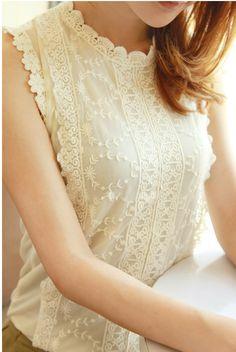 Moda sexy 2 pcs selleve stand- até a gola de renda superior + camisola branca/preto frete grátis