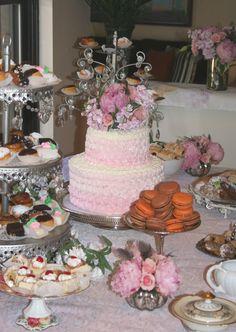 princess baby shower food - Google Search