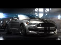Dealers are asking for outrageous amounts of money for this rare Ford Shelby GT350 Mustang via Business Insider