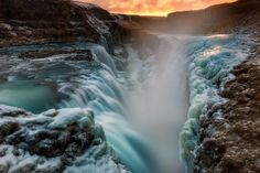 This great tour offers a combination of the Greater Area Reykjavik Sightseeing and Golden Circle Afternoon tours. On your first tour you will visit various significant places in the capital and its vicinity. Among them are Bessastadir, where the president resides, and Hafnarfjordur town with its old