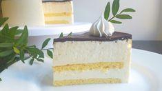 """ИДЕАЛЬНОЕ """"Птичье молоко""""🐦ПОНИЖЕННОЕ содержание сахара🐦Best """"Bird's milk... Vanilla Cake, Desserts, Youtube, Food, Pasta, Baptism Cakes, Bakken, Tailgate Desserts, Deserts"""