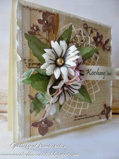 Галерея ремесел: Цветы для мамы