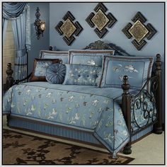 Daybed Comforter Sets   Google Search