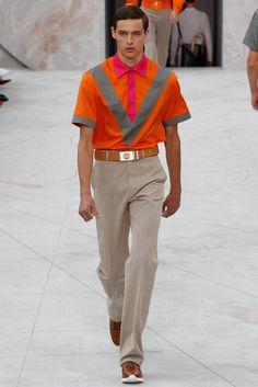Louis Vuitton, Look #19