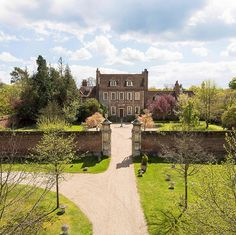Byfleet Manor, in Byfleet, Surrey, which is the film location for Downton Abbey's Dower House, has gone for sale with Savills. Read more about it on Woman & Home's Indulgence channel.