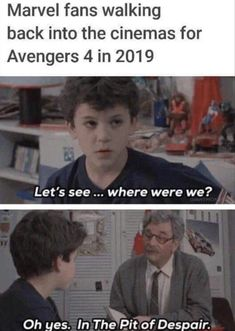 Literally 100 Of The Funniest Marvel Memes Of 2018 - Funny Superhero - Funny Superhero funny meme - - Literally 100 Of The Funniest Marvel Memes Of 2018 The post Literally 100 Of The Funniest Marvel Memes Of 2018 appeared first on Gag Dad. Marvel Jokes, Marvel Vs, Funny Marvel Memes, Dc Memes, Avengers Memes, Marvel Dc Comics, Avengers Imagines, Nerd Memes, Dc Comics Funny