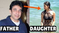 Top 10 Hot and Gorgeous Young Daughters of Bollywood Stars
