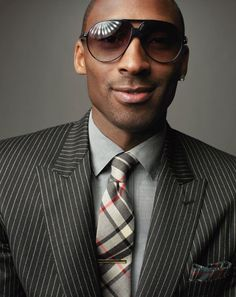 Kobe Bryant. He is even sexier because he knows Italian ;)