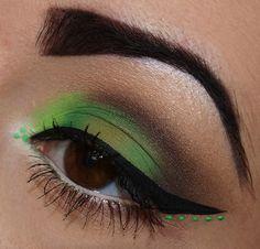 Turtle Vibe https://www.makeupbee.com/look.php?look_id=89979