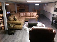 Lumber Liquidators 12mm Flint Creek Oak Laminate Flooring