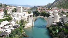 Stari Most - Mostar - B&H