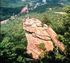 A North Carolina Bucket List ~ LOVE that i've done the majority of these already!