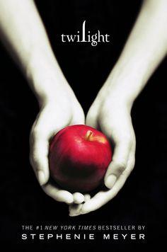 The Twilight Series #1: Twilight by Stephenie Meyer