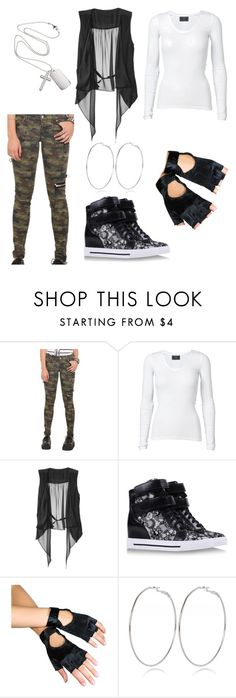 :) by katrine-frid on Polyvore featuring By Malene Birger, Raxevsky, Marc by Marc Jacobs and River Island
