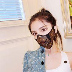 Ghost Face Mask, Face Masks, Halloween Masks, Halloween Face Makeup, Mask Girl, Fashion Face Mask, Ghost Faces, Diy Mask, Mask Making