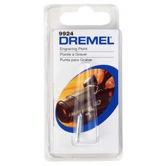 Dremel 9924 Engraver Carbide Point