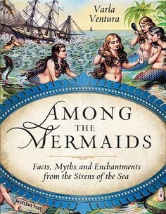 Immerse yourself in mesmerizing tales, intriguing trivia and folklore about the finned beauties sworn to be seen by many a sailor. Compiled from legends around the world..