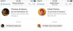 Facebook Messenger Gets 'Caller ID for Messaging' - http://iClarified.com/49355 - Facebook has announced that it's rolling out a new feature that's like 'caller ID for messaging'.