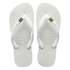 6805805135b2 Flip Flops Havaianas Brasil for women