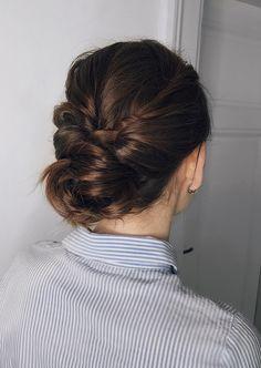 #plesjakobrno #updohairstyles #brno #hairstyles Dreadlocks, Hairstyles, Beauty, Fashion, Haircuts, Moda, Hairdos, Fashion Styles, Fasion