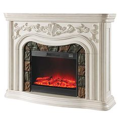 Fresh Small Electric Fire Places
