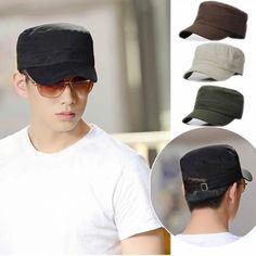 6 Estilo de gorra que no pueden faltar en el armario de todo hombre   ¿cuáles tienes  57d02146e46