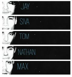 The wanted. I laughed while watching the show and now it feels like I am cheating on one direction. The Wanted Band, Tom Parker, British Boys, Love Pictures, Hot Boys, Boy Bands, I Laughed, Jay, Fangirl
