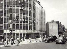 Thornton Heath, Croydon, Street View, Random, Casual