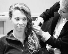 #placevillemarie #montreal #makingof #hairstyle