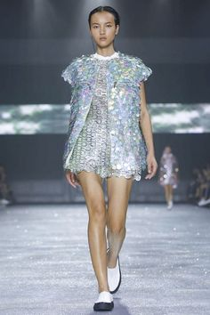 Moncler Gamme Rouge Ready To Wear Spring Summer 2015 Paris
