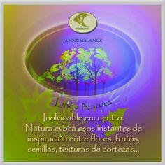 Línea Natura by Anne Solange