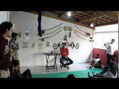 Okilombo Recebe: Eduardo Marinho - PARTE 4