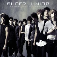Boybands, Korean pop culture - Visit http://asiaexpatguides.com to make the most of your experience in Korea!