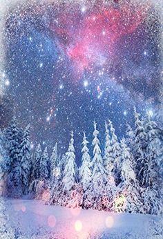 5x7ft Blue Night Snow Forest Star Winter Backdrop Photogr... https://www.amazon.com/dp/B01GV2B4TQ/ref=cm_sw_r_pi_dp_x_jyHqyb61J9QAY