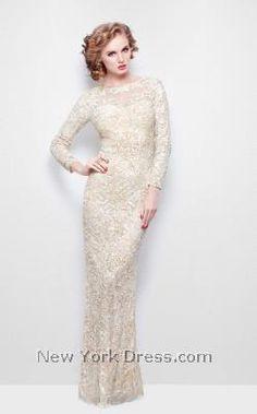 Primavera Couture 1401 - NewYorkDress.com