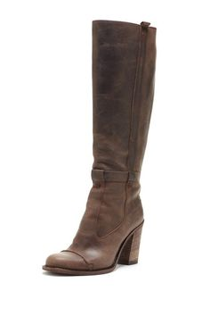Charles by Charles David Grail Tall Boot by Boots Under $150 on @HauteLook