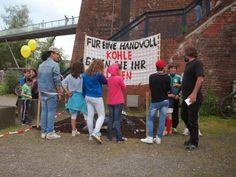 Ruhrgebietmitte hat KulturPOTTential - betreibt OSTWEST Kulturtransfer: Ruhr International 2014, Nachlese I