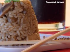 Arroz con Coca-cola. http://lacocinadecarmela.blogspot.com.es/2012/03/arroces-y-pastas-arroz-con-coca-cola.html
