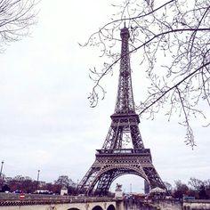 Parisian trip