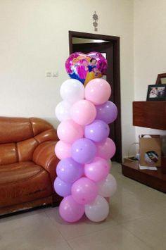 #PRINCESS #COLUMN #BIRTHDAY