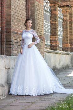 Vestido de Noiva Nataliya