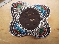 Antique-1800s-NATIVE-AMERICAN-INDIAN-IROQUOIS-BEADED-CUSHION-5