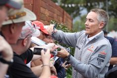 McLaren team principal Martin Whitmarsh has said that they will stick with the new 'revolutionary' for 2013 and won't roll back to last year's Australian Grand Prix, Revolutionaries, Captain Hat
