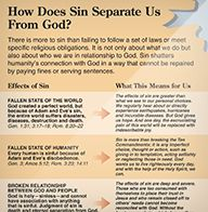 NIV Quick View Bible >> How sin separates us from God Bible Study Notebook, Bible Study Tools, Scripture Study, Bible Teachings, Bible Scriptures, Bible Quotes, Bible Niv, Beautiful Words, Quick View Bible