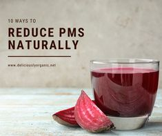 PMS shouldn't be something you have to deal with month after month. There are many ways you can reduce PMS naturally, so let's dive in! Pms, Beet Kvass, I Quit Smoking, Sugar Consumption, Ways To Reduce Stress, Withdrawal Symptoms, Eating Organic, Healthy Fats, Healthy Recipes