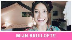 ALLE beelden van mijn DROOMBRUILOFT! | DE HUISMUTS | WEDDING SPECIAL